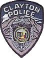 Clayton Police