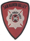 San Ramon Valley Fire