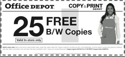 25copies