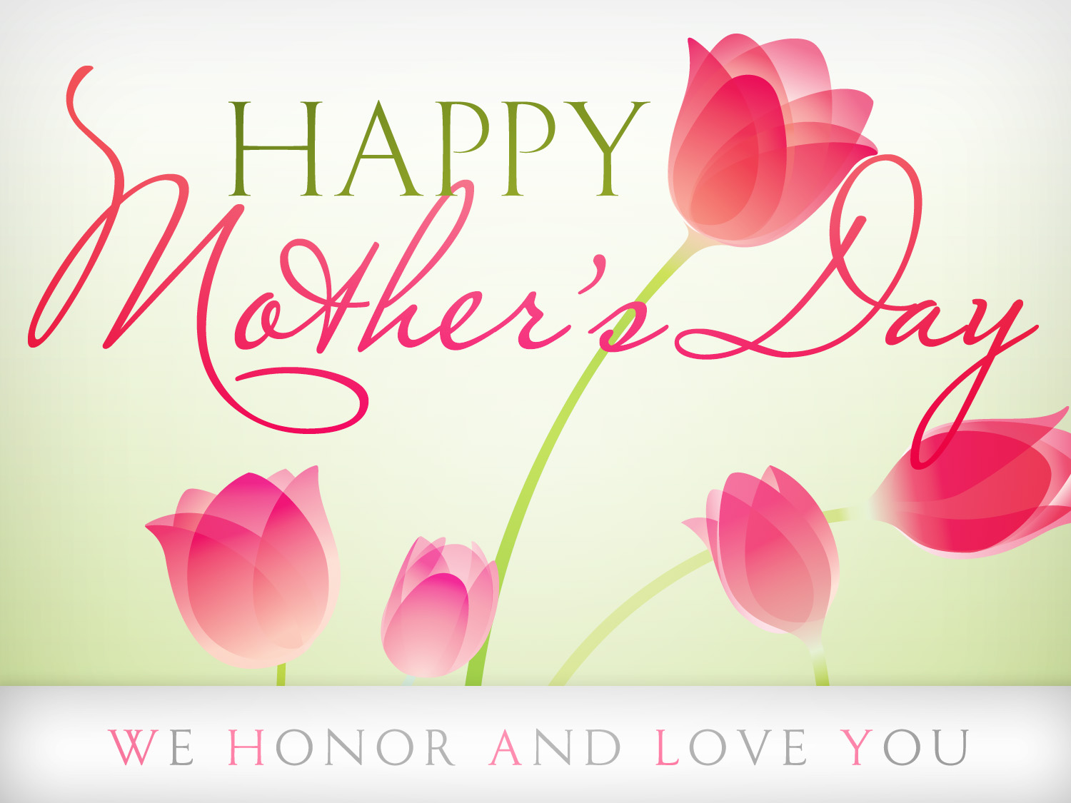 Happy Mothers Day Post Mom A Message Diablo Reporter