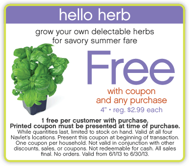 hello-herb