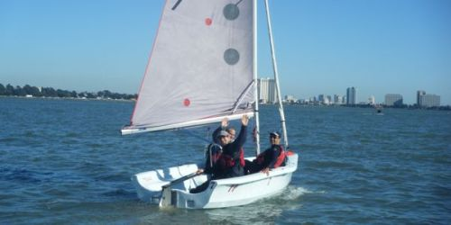 calsailing