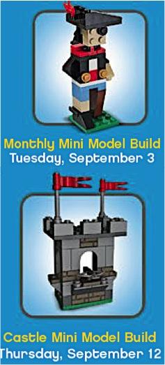 Free-Lego-Mini-Models-September