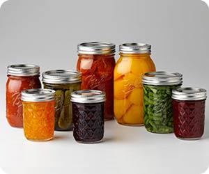 home-canning