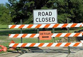 roadclose
