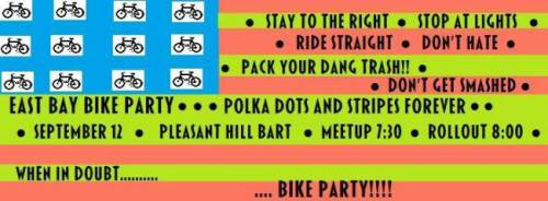 bikeparty