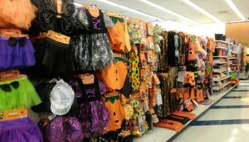 halloween goodies on the cheap 99 cents store