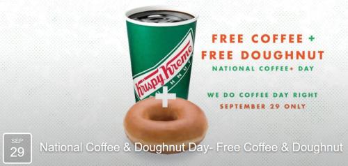 Coffee-Donut